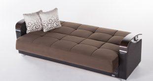Cute ... CADO Modern Furniture - LUNA Sofa Bed with Storage ... sofa bed with storage