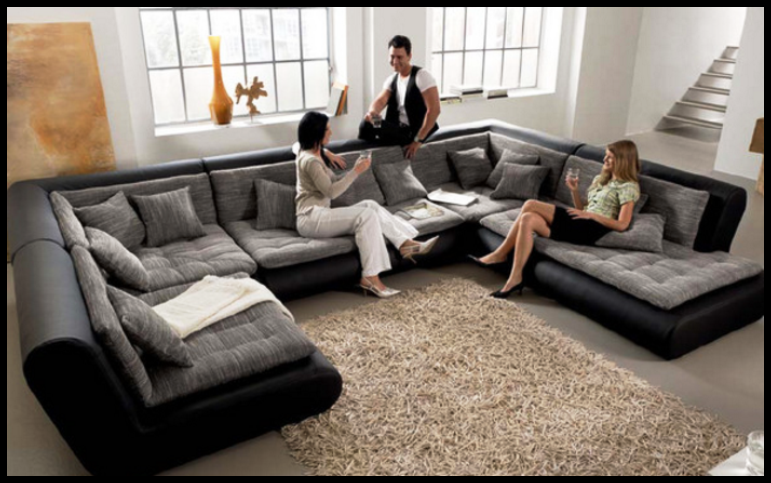 Cute Cool Sectional Sofas Inspiring Picture Design cool sectional sofas