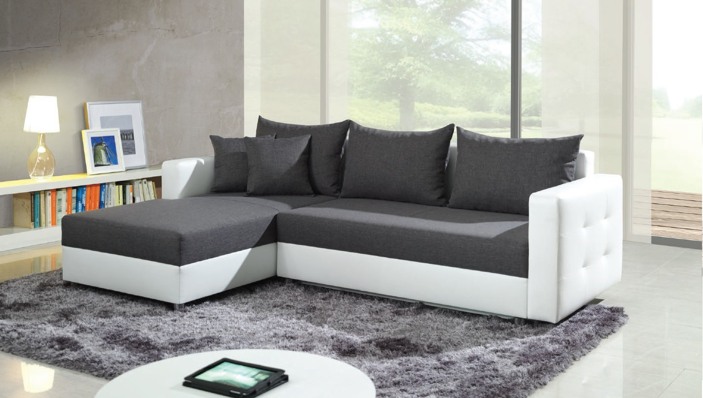 Cute corner sofa bed small corner sofa bed