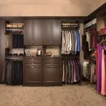 What You Should Aware About Walk In Closet Organizers?