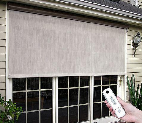 Cute EasyShade Motorized Window Shades motorized window shade