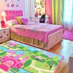 Useful and beautiful rugs for girls