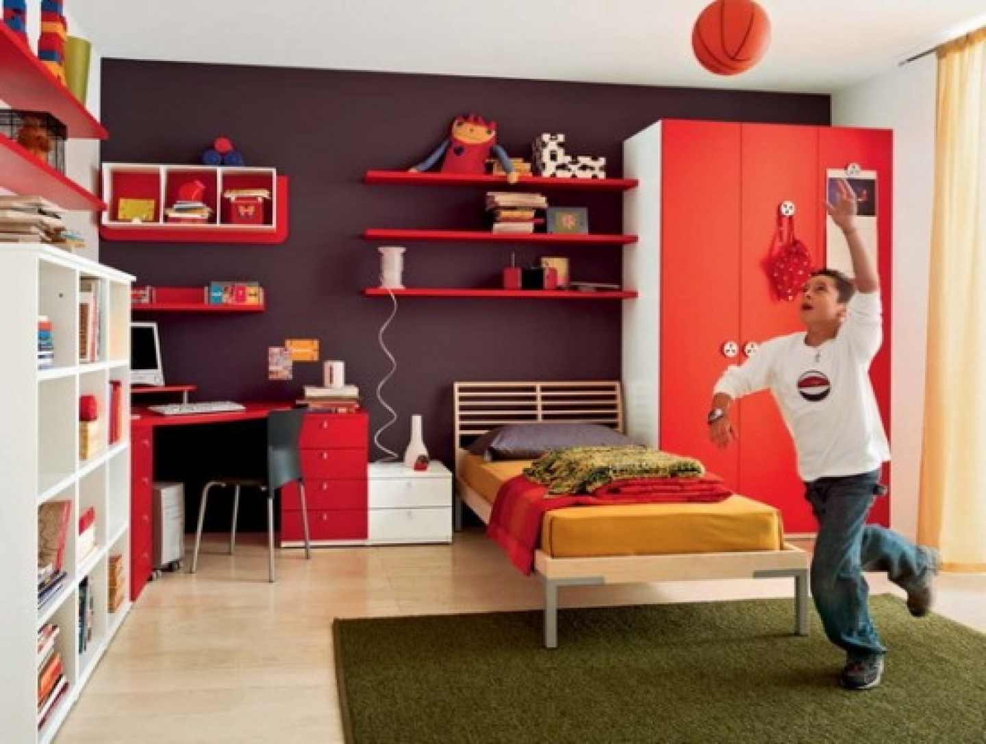 Cute Handy Ways To Decorate Teens Bedroom Stylishmods With Regard Room  Accessories cool room accessories