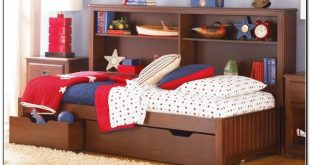 Cute ... Kids Twin Bed With Storage ... twin bed with storage for kids