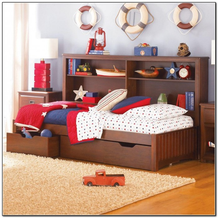 Comfortable and Designer Bed for Kids