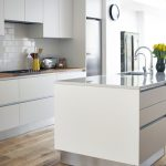 Change your kitchen looks with kitchen work tops