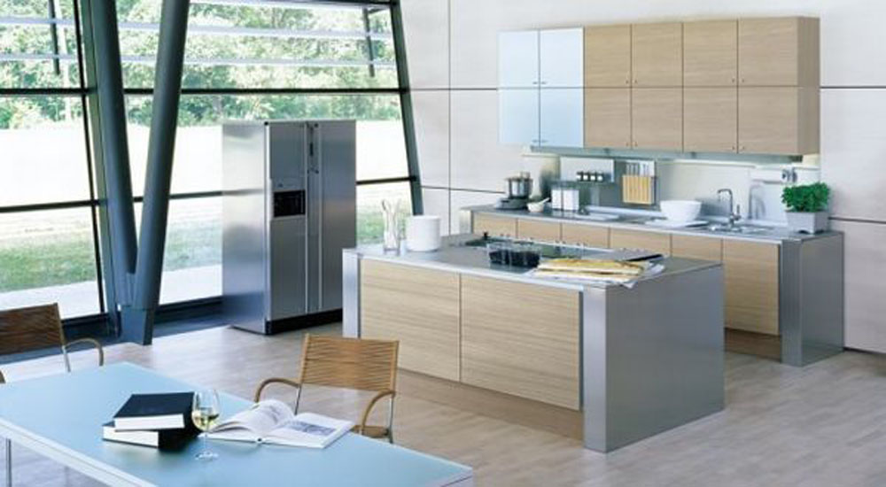 Cute luxury modern german kitchen luxury german kitchens