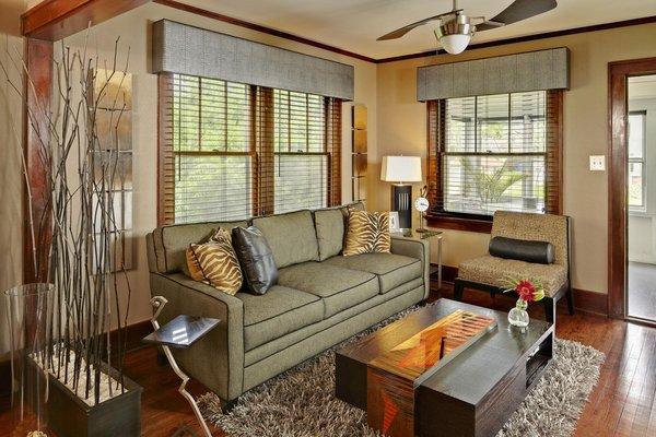 Cute modern-living-room-furniture-window-valance-ideas-gray- window valance ideas living room