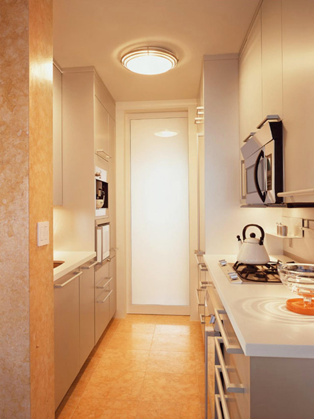 Cute Small Galley Kitchen Design small galley kitchen designs