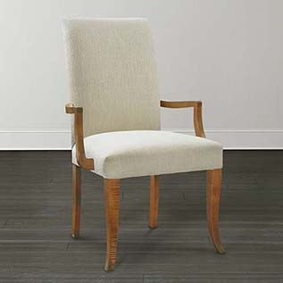 Chic Dining Chairs | Dining Room Chairs dining room chairs with arms