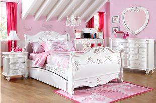 Ideas of Disney Princess White 6 Pc Full Sleigh Bedroom disney princess bedroom set