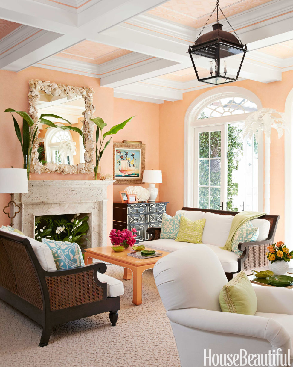Elegant 12 Best Living Room Color Ideas - Paint Colors for Living Rooms best paint colors for living room