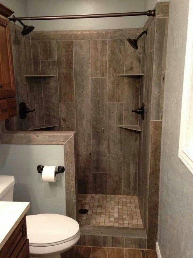 Elegant 20 Beautiful Small Bathroom Ideas small bathroom designs with shower