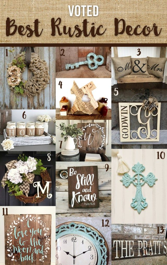 Elegant 25+ best ideas about Rustic Chic Decor on Pinterest | Country chic decor, rustic shabby chic home decor