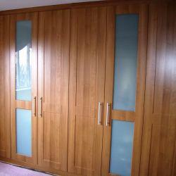 Elegant bespoke Wardrobe Doors replacement wardrobe doors