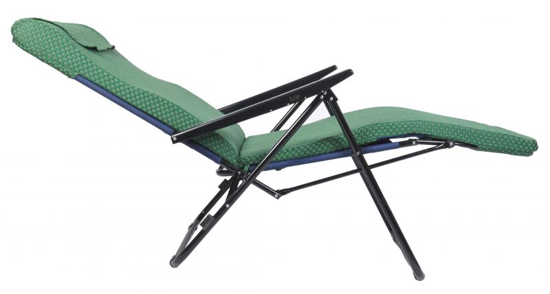 Elegant Buy Tulip Recliner Chair - Green online tulip recliner chair