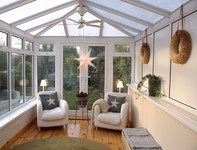 Elegant Conservatory small conservatory furniture ideas