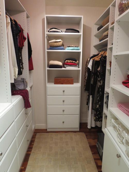 Elegant Custom Walk-in Closet Photos custom walk in closets