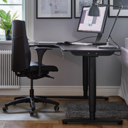Elegant Desks ... office desk furniture