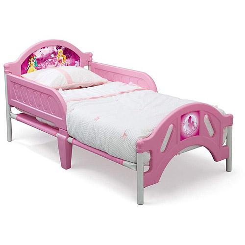 Elegant Disney - Princess Toddler Bed princess toddler bed
