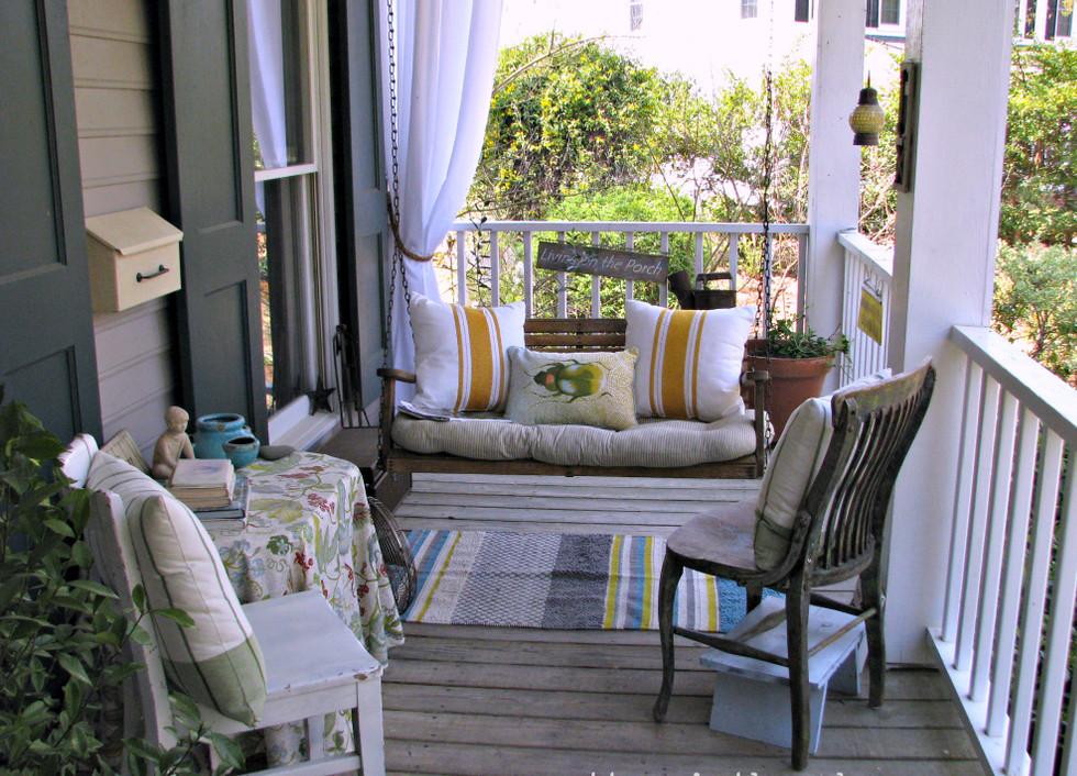 Elegant ... Furniture Sets · Front Porch Furniture Swing ... front porch furniture sets