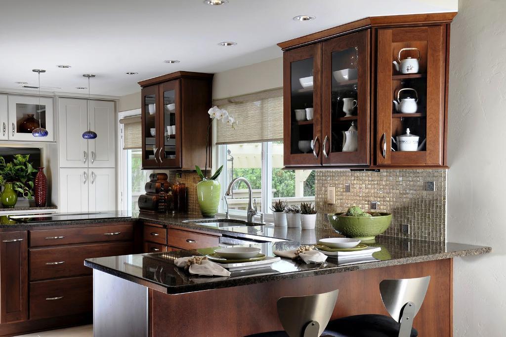 Elegant Galley Kitchen Designs Open Concept open concept galley kitchen designs