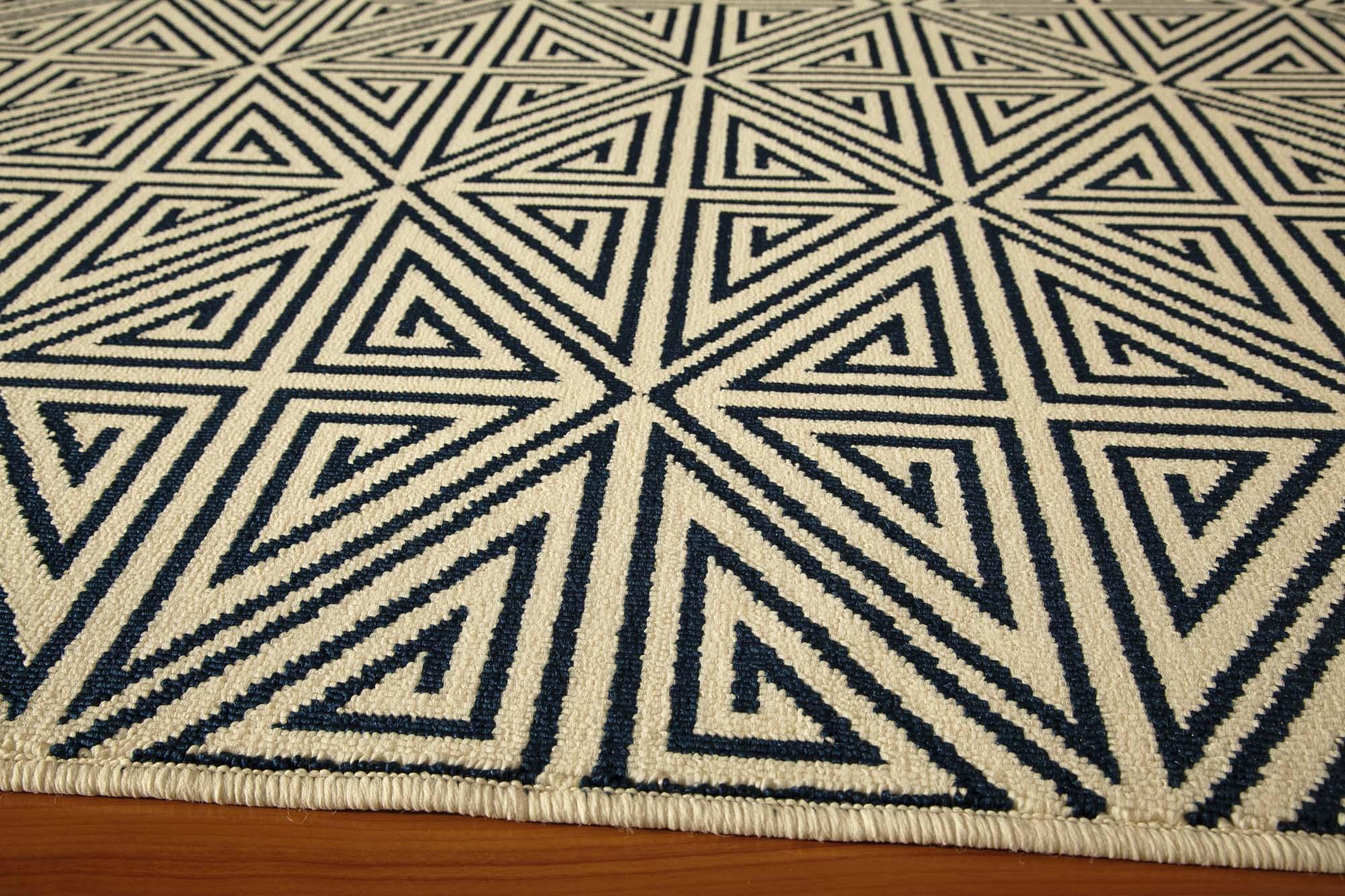 Elegant Momeni Baja Baj4 Navy Rug Indoor/outdoor Rugs - Home Brands USA momeni outdoor rugs