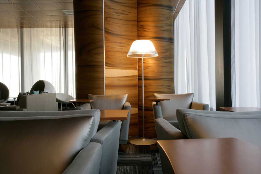 Elegant Newark Airport Interior Design; Newark Airport Interior Design ... lounge interior design