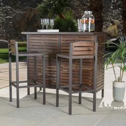 Elegant Patio Bar Sets outdoor patio bar sets