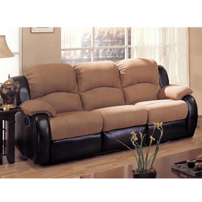 Elegant recliners on sale belding mi reclining microfiber sofa