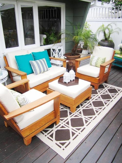 Elegant SaveEmail outdoor deck furniture