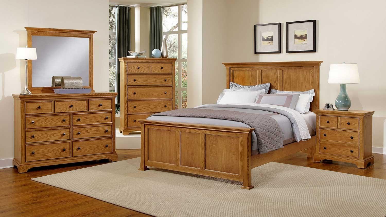 Elegant ... Solid Oak Bedroom Furniture Sets Rustic Master Bedroom Decor Ideas oak bedroom furniture sets