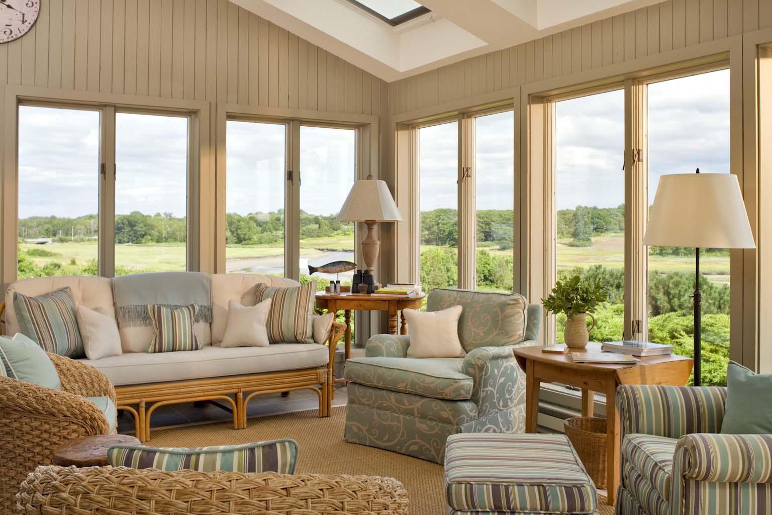 Elegant Sunroom furniture layout ideas to inspire you how to decor the sunroom sunroom furniture layout ideas