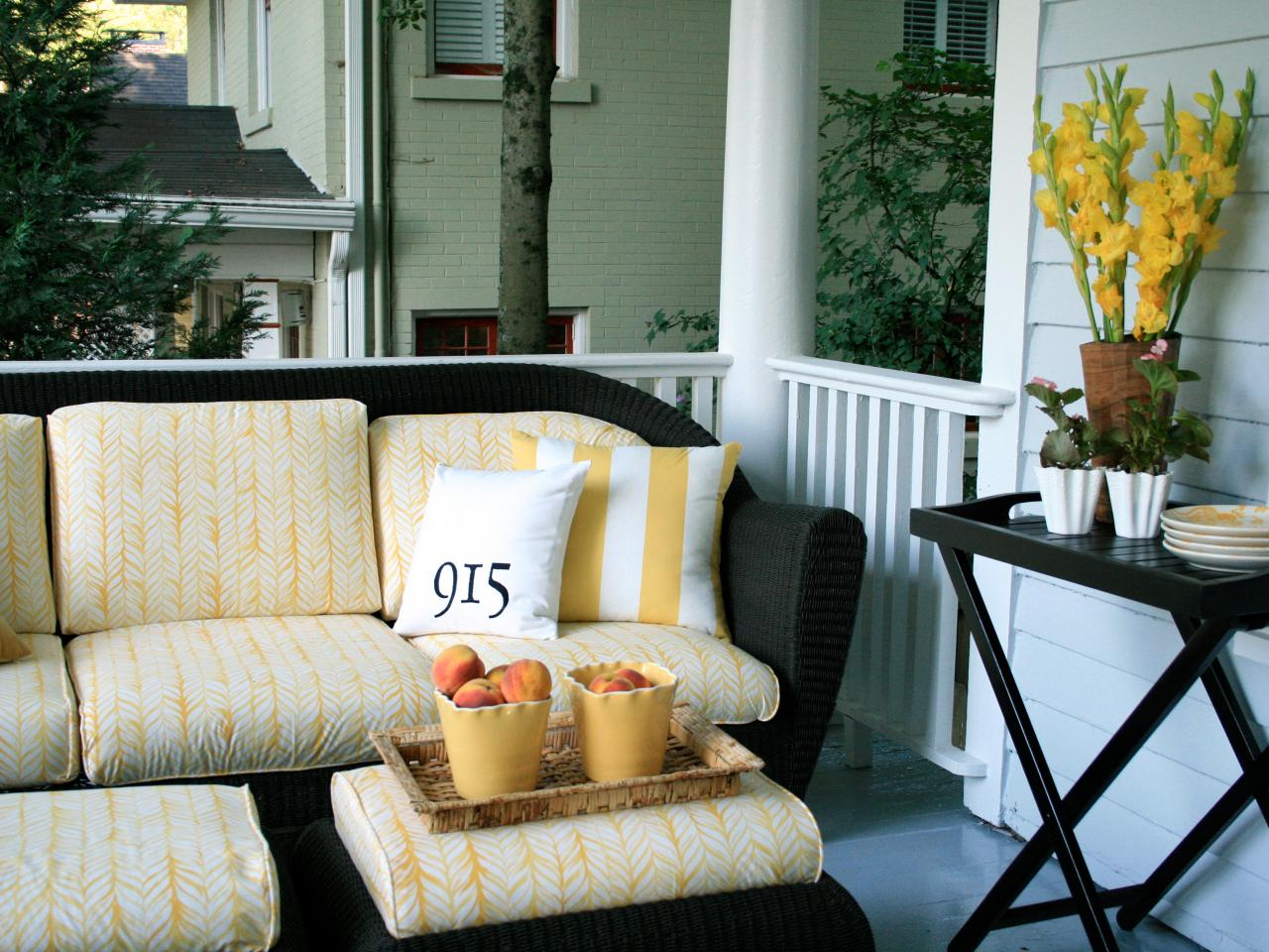 Cool ... Front Porch Furniture Cushions ... front porch furniture sets