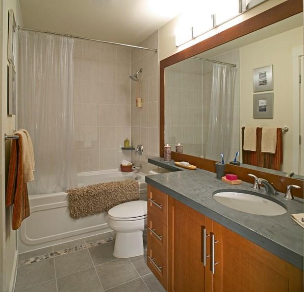 Ideas of 6 DIY Bathroom Remodel Ideas diy bathroom renovation