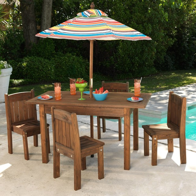 Ideas of outdoor kids table and chairs small outdoor tables kids outdoor furniture table and chairs