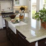 Pretty Kitchen Counters