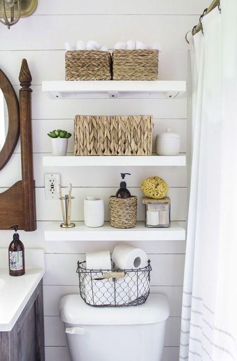 Beautiful Bathroom Decor Ideas