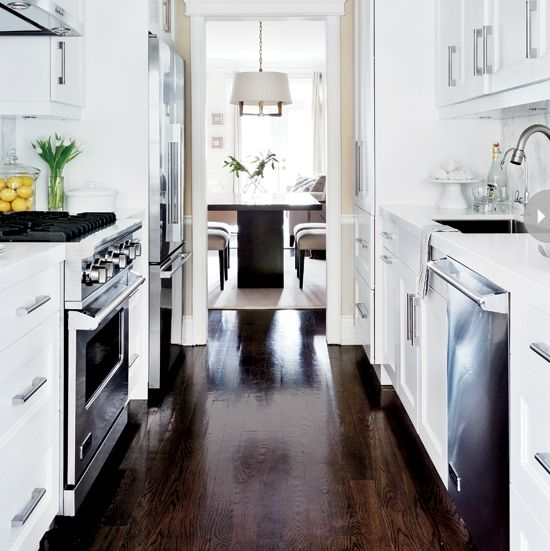 Images of 21 Best Small Galley Kitchen Ideas small galley kitchen designs