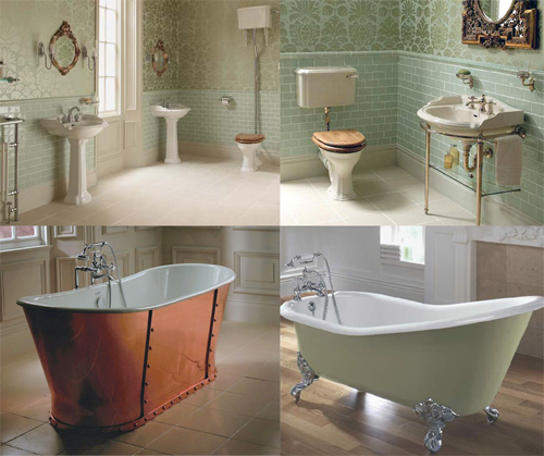 Images of A more modern and contemporary bathroom can be perfect for the bachelor traditional contemporary bathrooms uk