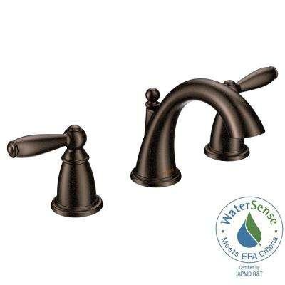 Images of Brantford ... bronze bathroom faucet