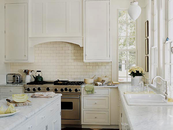 Images of Collect this idea subway tile kitchen backsplash