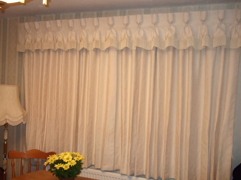 Images of curtains with valance pelmet : Curtains Gallery - Bespoke Curtains, Pelmets  and curtain pelmets and valances