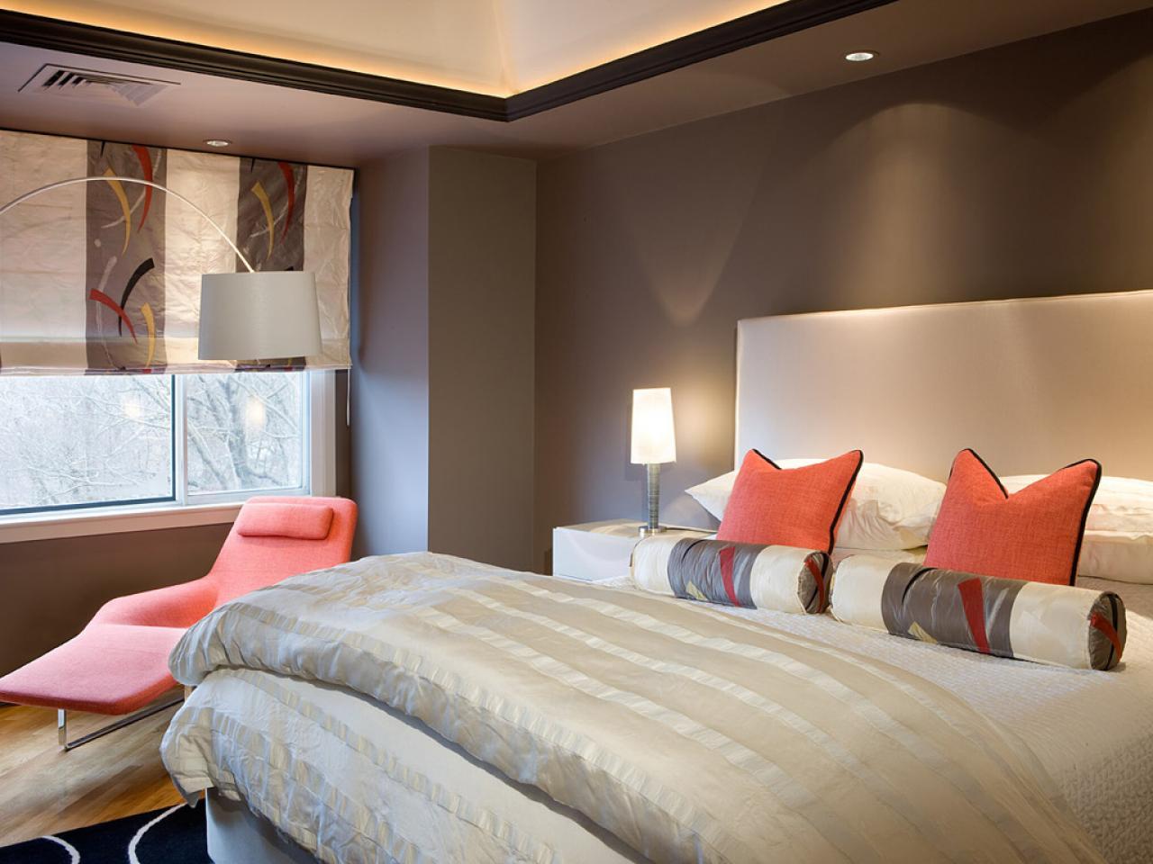 Images of Modern Bedroom Colors modern color schemes for bedrooms