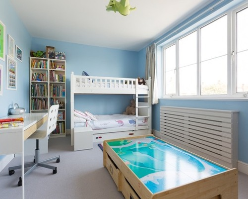 Images of SaveEmail. Contemporary Kids kids bedroom ideas for small rooms