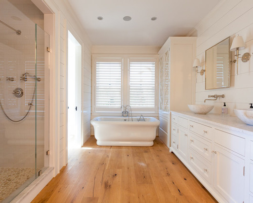 Images of SaveEmail wood flooring bathroom