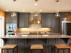 Beautiful Ideas for Painting Kitchen Cabinets kitchen cabinet paint color ideas