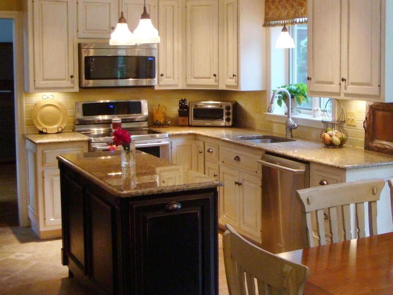 Elegant Small Kitchen Islands kitchen islands for small kitchens