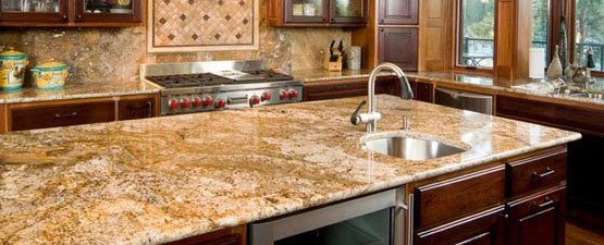Beautiful View Granite Worktops kitchen work tops granite