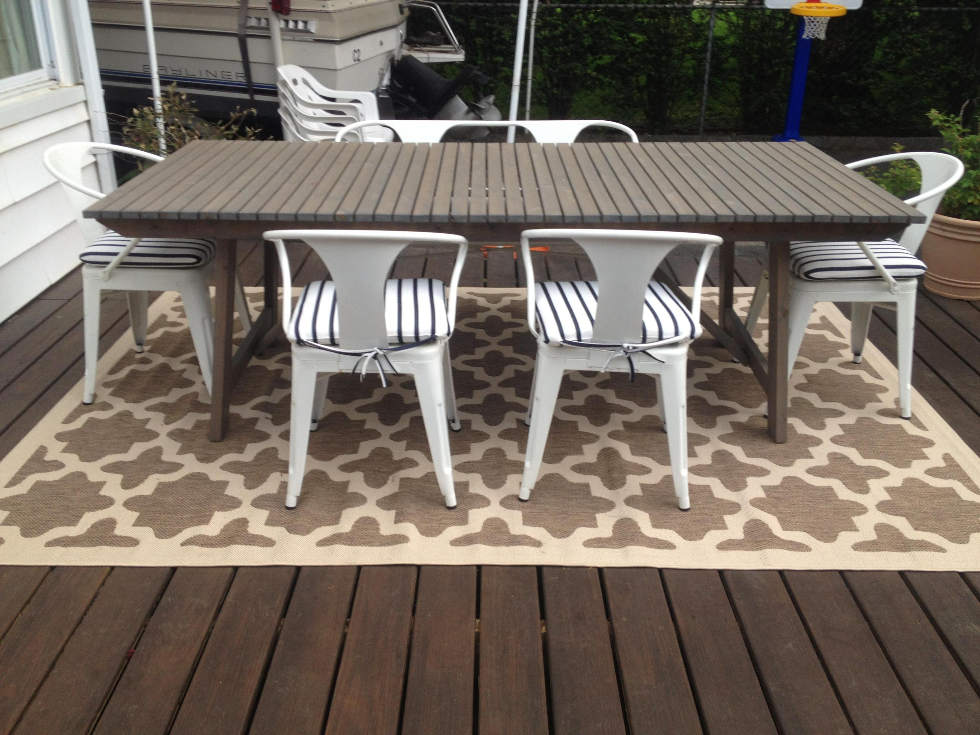 Popular Image of: Outdoor Rugs For Patios Cheap large outdoor rugs for patios